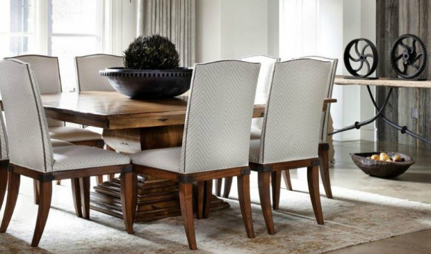 Mid-century dining chairs you will fall in love