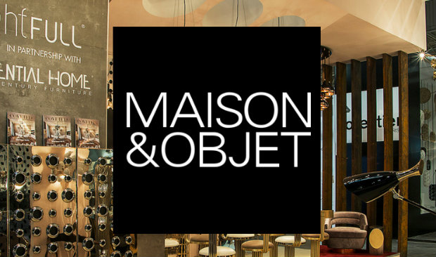 Brace Yourself… Maison et Objet September Edition is Coming!