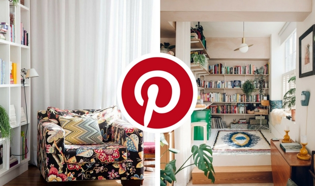 What's Hot on Pinterest: Vintage Home Ideas You'll Love