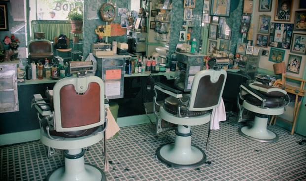 5 Vintage Barber Shops to Fall In Love With vintage barber shop 5 Vintage Barber Shops to Fall In Love With 5 Vintage Barber Shops to Fall In Love With