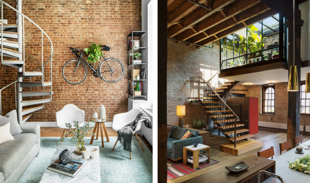 Feel Inspired With These New York Industrial Lofts new york industrial lofts Feel Inspired With These New York Industrial Lofts Feel Inspired With These New York Industrial Lofts 1