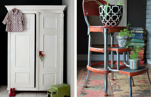 Revamp Your Home With These Vintage Decorating Ideas!