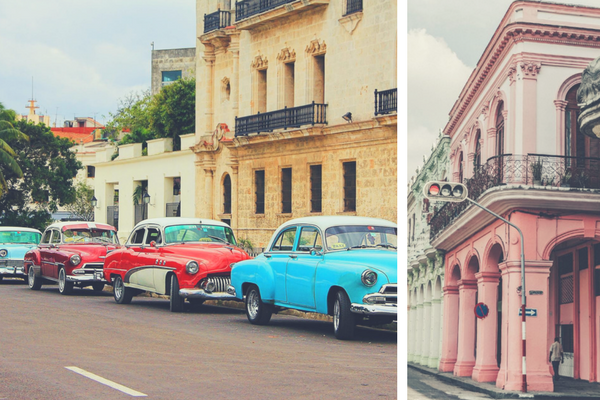Why You Need To Visit Cuba and its Classic Vintage Style