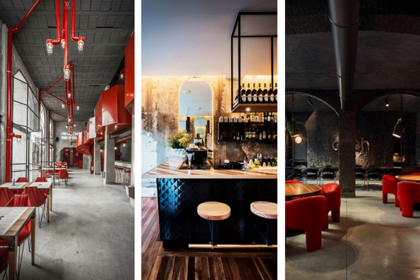 7 Tips to Turn Your Bar into a Modern Industrial Interior Design! modern industrial interior design 7 Tips to Turn Your Bar into a Modern Industrial Interior Design! 7 Tips to Turn Your Bar into a Modern Industrial Interior Design 1