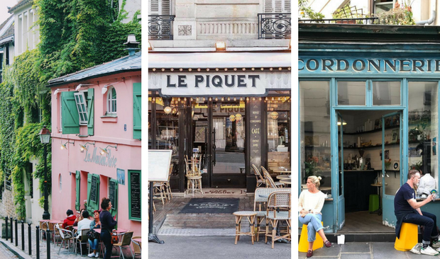 The French Café Scene You Need To Visit When in Paris!