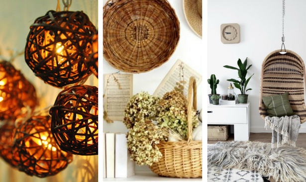 Trend Alert_ How Rattan Is Making The Vintage Home Decor! vintage home decor Trend Alert: How Rattan Is Making The Vintage Home Decor! Trend Alert  How Rattan Is Making The Vintage Home Decor
