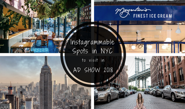 instagrammable spots in nyc The Most Instagrammable Spots In NYC capa 3