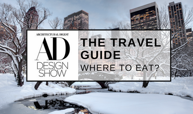 The New York Travel Guide- Where To Eat?