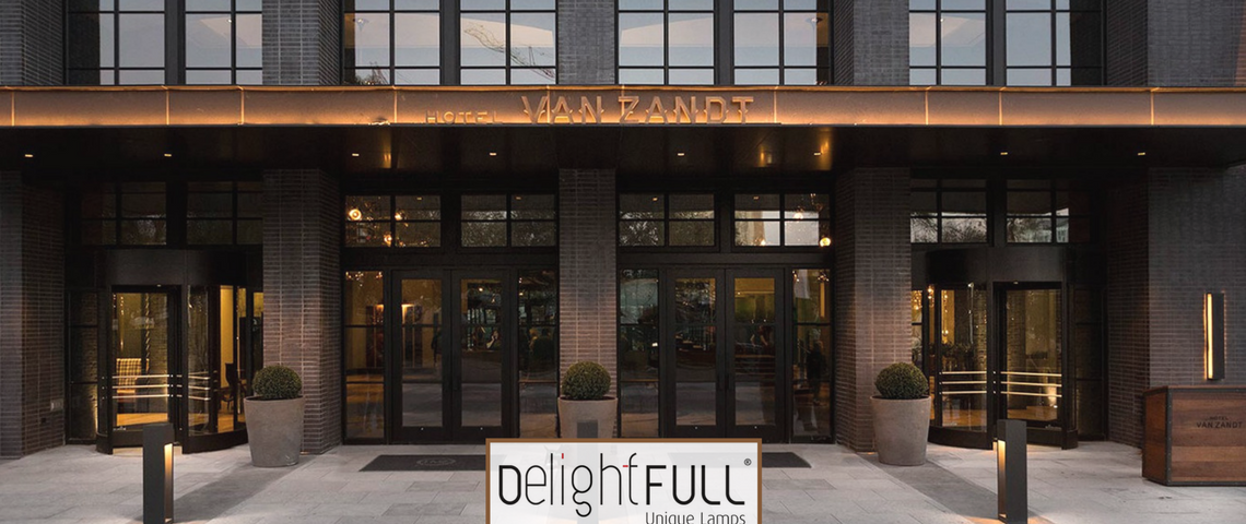 delightfull project Let's Talk About DelightFULL Project For Hotel Van Zandt In Texas capa 1 1140x480