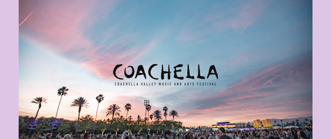 Coachella 2018: Time To Talk About The Best Chella Outfits