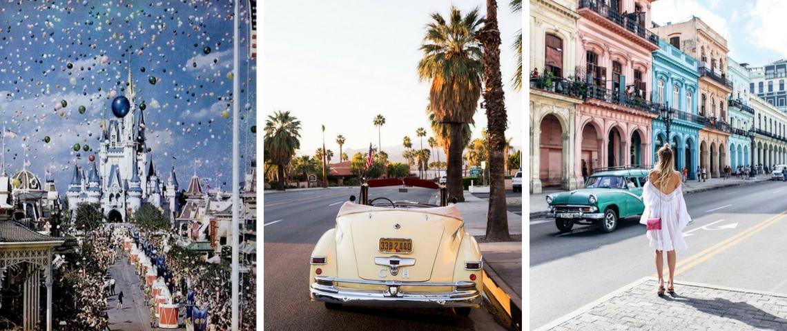 Get Your Agenda: Plan a Mid Century Summer Trip!