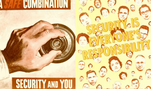 NSA Just Launched Iconic Vintage Posters!
