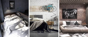 How To Create The Perfect Industrial Bedroom Design