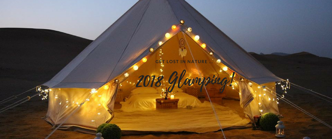 Glamping is In Glamping is In: A Combo Of Glamour And Camping! glamping is in 1140x480