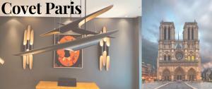 Covet Paris is Waiting For You During Maison et Objet 2020!