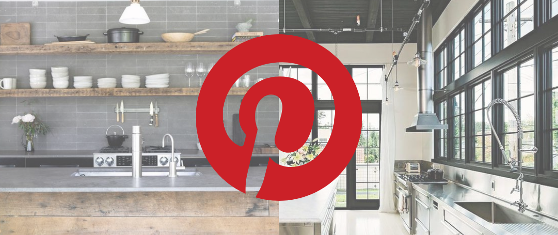 What's Hot on Pinterest New Ideas for Your Industrial Kitchen