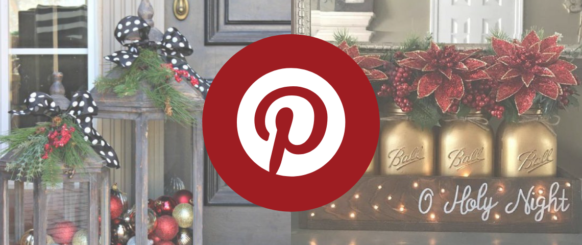 What's Hot On Pinterest Christmas Decoration Ideas For Your Home! christmas decoration What's Hot On Pinterest: Christmas Decoration Ideas For Your Home! Whats Hot On Pinterest Christmas Decoration Ideas For Your Home 1140x480