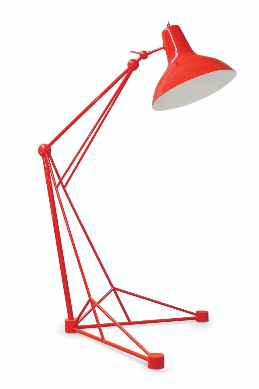 Best Deals: The Best Vintage Red Lamps You Have To Get (And How)!