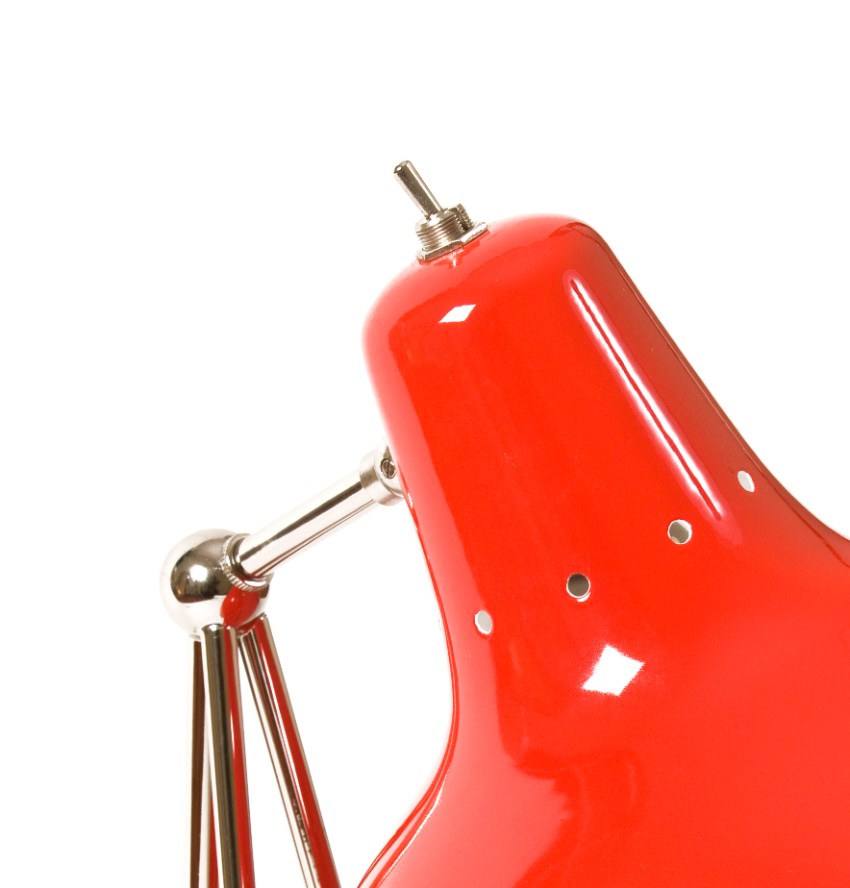 vintage red lamps Best Deals: The Best Vintage Red Lamps You Have To Get (And How)! diana table detail 04 HR
