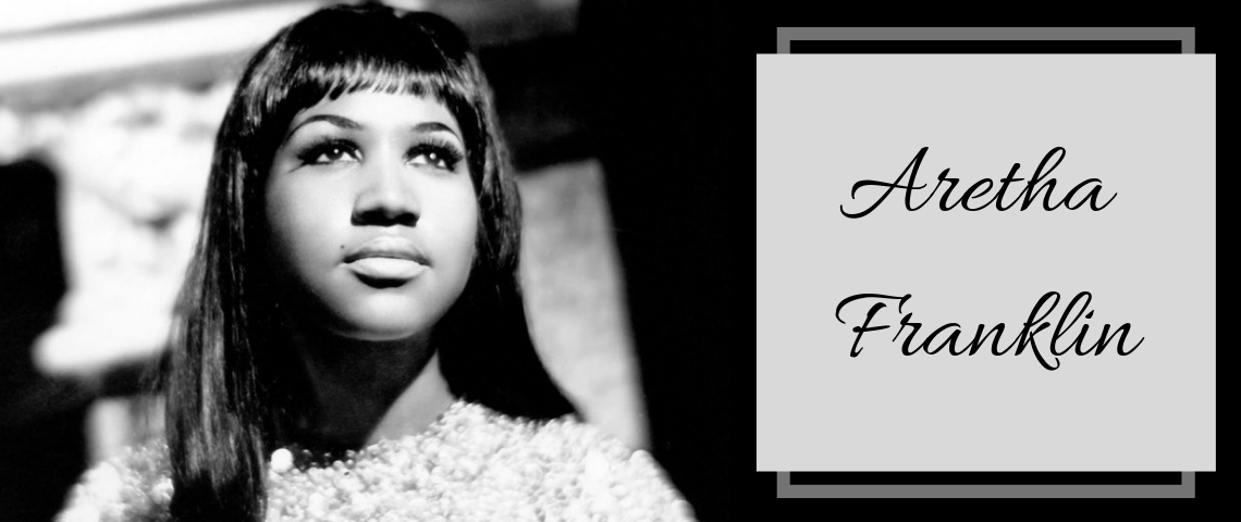 Aretha Franklin aretha franklin Aretha Franklin: An Icon To Always Remember! Aretha Franklin 1140x480