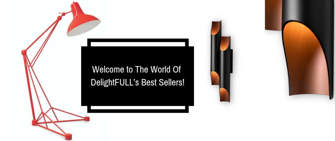 Welcome to The World Of DelightFULL's Best Sellers!
