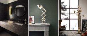 Best Deals: Mid Century Golden Lamps You Have To Get!