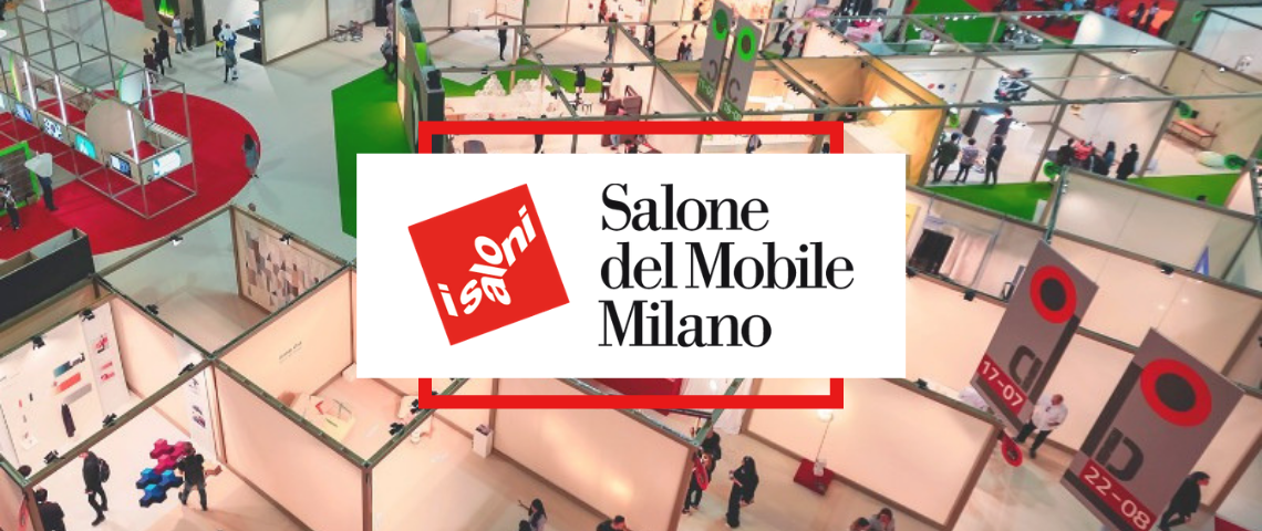 DelightFULL ON Tour: iSaloni 2019 Secrets You Should Know About!