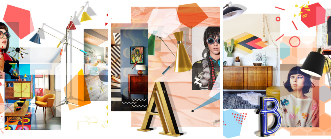 Get To Know More About Our Inspirational Moodboards: Discover Them!