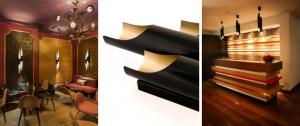 Best Deals: Rock Your Home Décor With Matte Black Lamps!