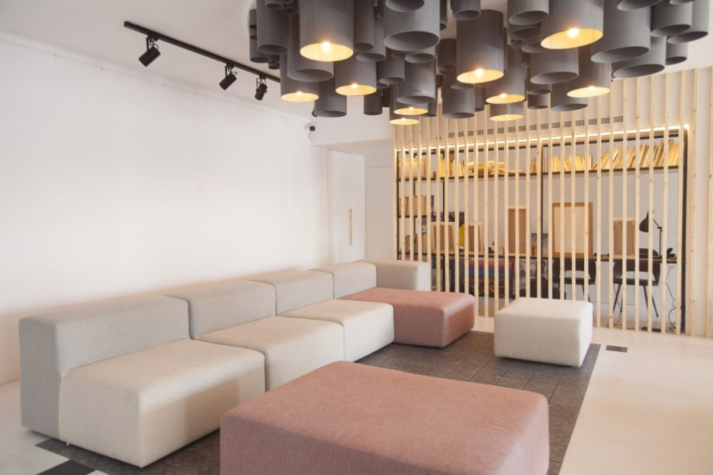Vilalta Architects: Meet The Barcelona-based Design Studio!