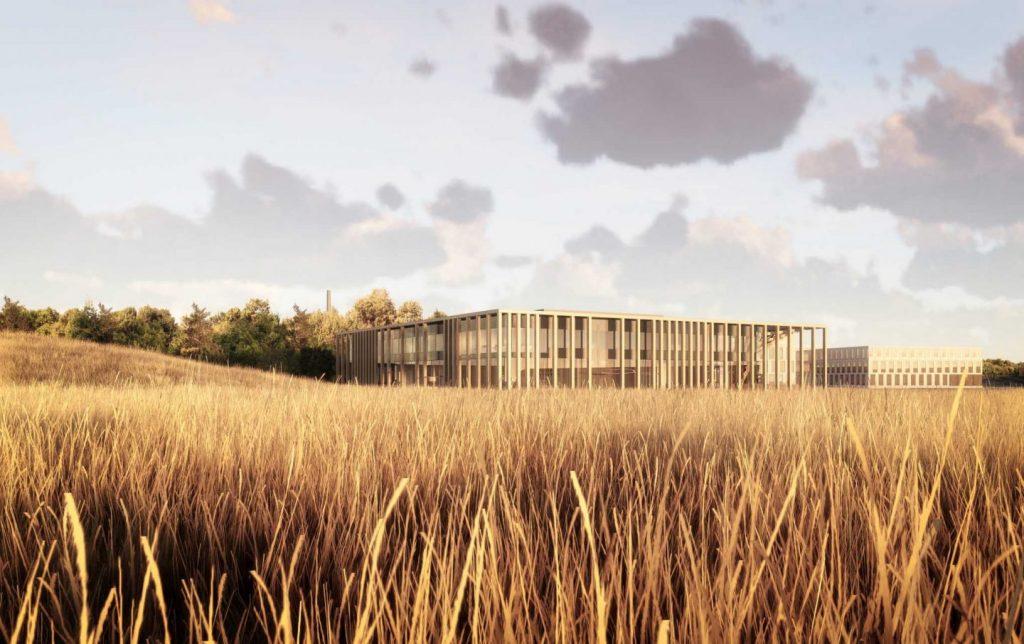 Vilhelm Lauritzen Architects: The Perfect Solution For Your Design Dream! vilhelm lauritzen architects Vilhelm Lauritzen Architects: The Perfect Solution For Your Design Dream! 2 8 1024x644