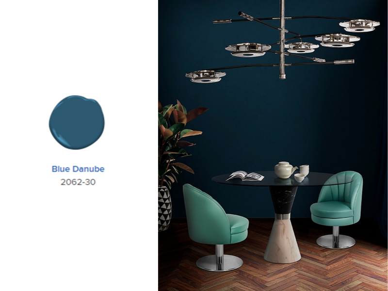 Discover Benjamin Moore Color of the Year 2020!  color of the year Discover Benjamin Moore Color of the Year 2020! 2