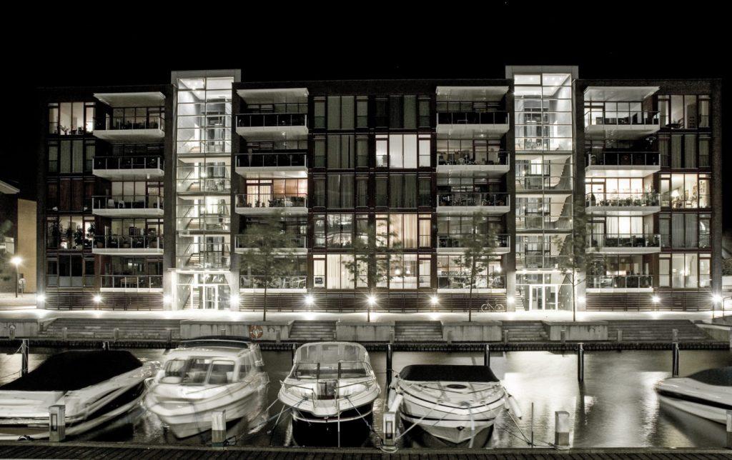 Vilhelm Lauritzen Architects: The Perfect Solution For Your Design Dream! vilhelm lauritzen architects Vilhelm Lauritzen Architects: The Perfect Solution For Your Design Dream! 3 7 1024x644
