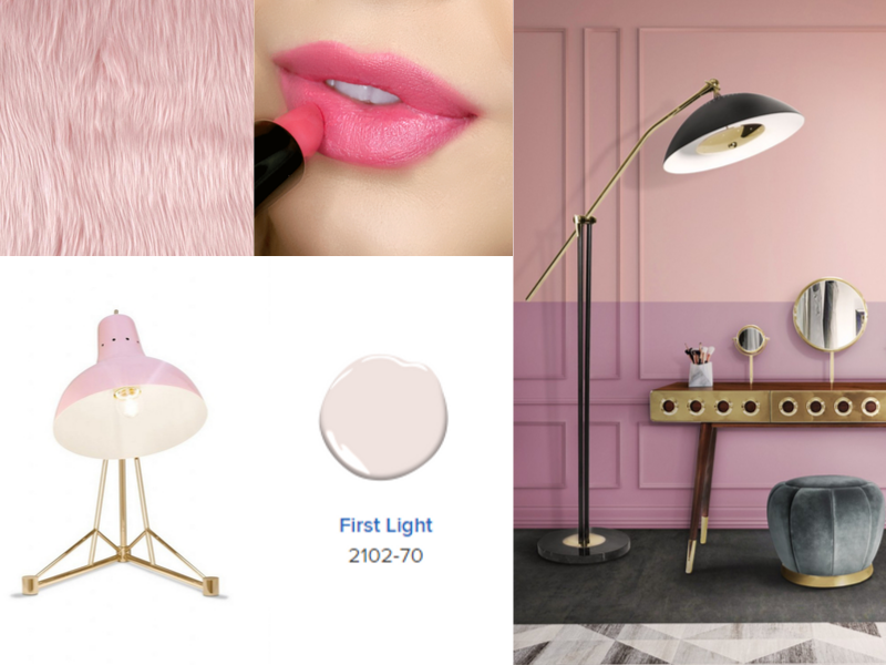 Discover Benjamin Moore Color of the Year 2020!  color of the year Discover Benjamin Moore Color of the Year 2020! 3