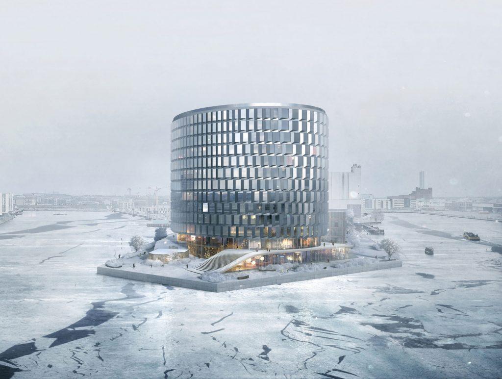 Vilhelm Lauritzen Architects: The Perfect Solution For Your Design Dream! vilhelm lauritzen architects Vilhelm Lauritzen Architects: The Perfect Solution For Your Design Dream! 4 5 1024x773
