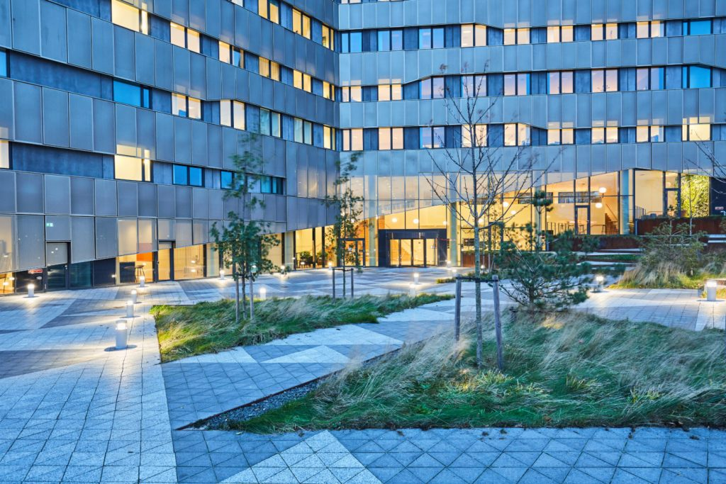 Vilhelm Lauritzen Architects: The Perfect Solution For Your Design Dream! vilhelm lauritzen architects Vilhelm Lauritzen Architects: The Perfect Solution For Your Design Dream! 6 8 1024x683