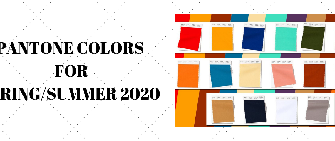 Discover How You Can Redecorate Your House Using Pantone Colors For 2020!