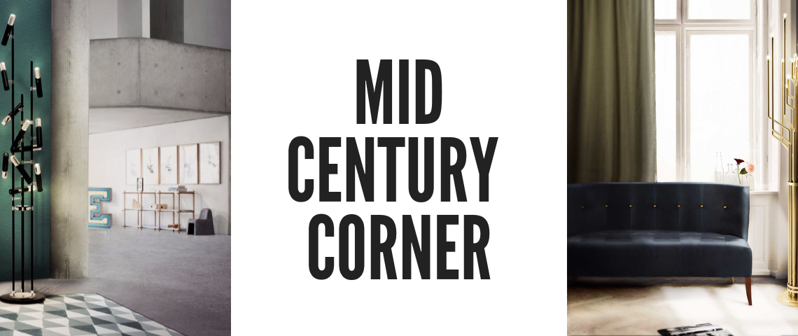 The Best Offers For Your Mid Century Corner!