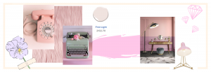 Discover Benjamin Moore Color of the Year 2020!