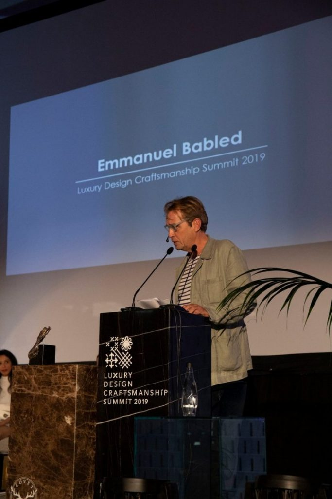 Discover Everything About The Designer Emmanuel Babled! emmanuel babled Discover Everything About The Designer Emmanuel Babled! 1 7
