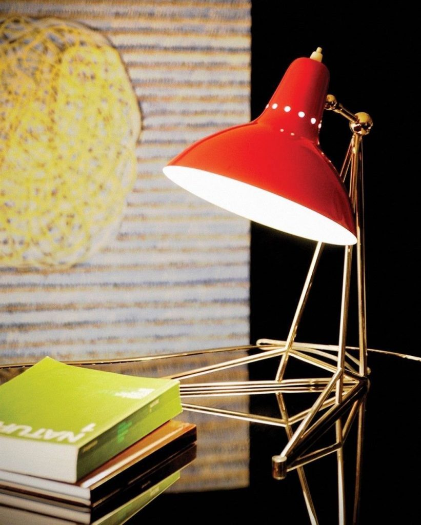 Flash News: Here You'll Find The Best Lamps To Finish Your Design Projects!
