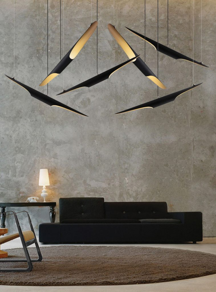 Short Lead Time For a Project? No Problem! Check Here The Best Ceiling Lamps!  Short Lead Time For a Project? No Problem! Check Here The Best Ceiling Lamps! 6 2 758x1024