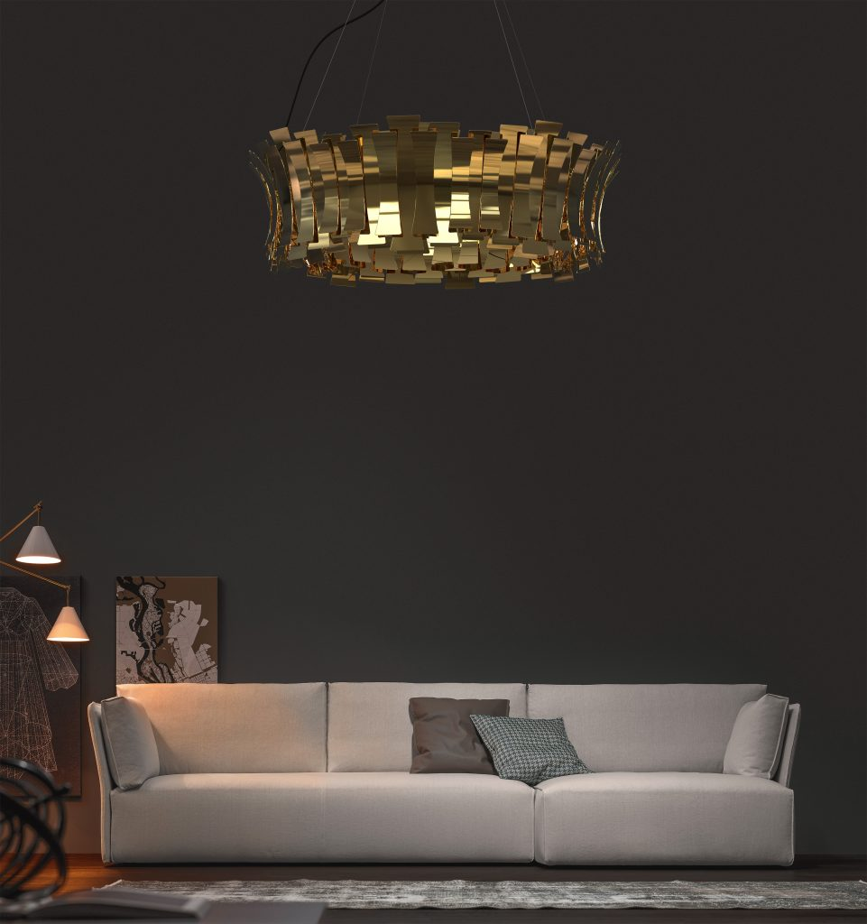 Short Lead Time For a Project? No Problem! Check Here The Best Ceiling Lamps!  Short Lead Time For a Project? No Problem! Check Here The Best Ceiling Lamps! 9 961x1024