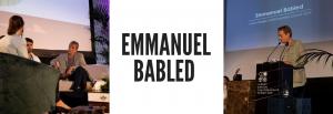 Discover Everything About The Designer Emmanuel Babled!