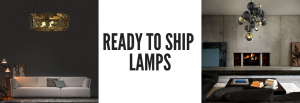 Short Lead Time For a Project? No Problem! Check Here The Best Ceiling Lamps!