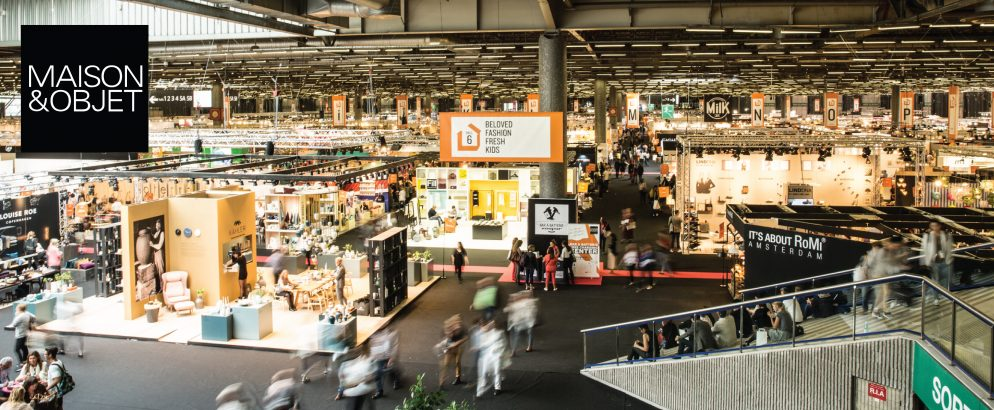 Maison et Objet 2020: The Ultimate Guide of The Fair! maison et objet Maison et Objet 2020: The Ultimate Guide of The Fair! 1 1