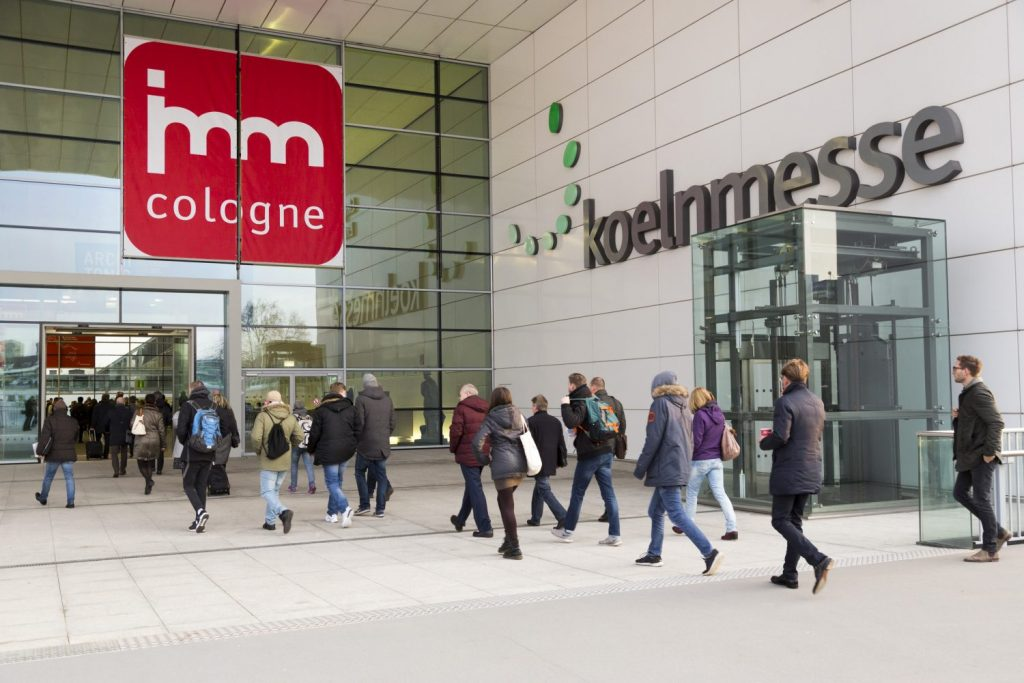 imm Cologne 2020: What To Expect And The Ultimate Tour Fair Guide! imm cologne imm Cologne 2020: What To Expect And The Ultimate Tour Fair Guide! 1 3