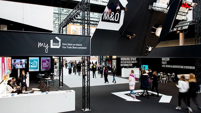 Maison et Objet 2020: The Ultimate Guide of The Fair! maison et objet Maison et Objet 2020: The Ultimate Guide of The Fair! 2 1