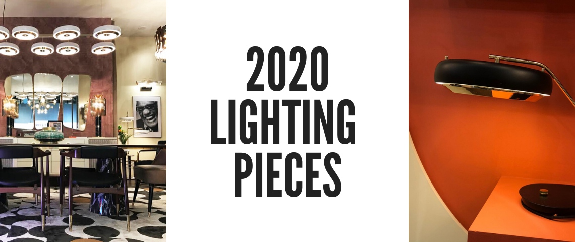mid century lighting pieces Discover The New Mid Century Lighting Pieces of 2020! 2020 lighting pieces 1140x480