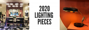 Discover The New Mid Century Lighting Pieces of 2020!